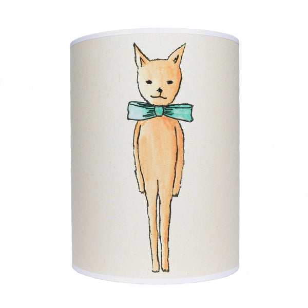 Smart cat lamp shade/ ceiling shade