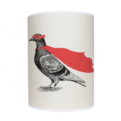 Super pigeon lamp shade/ ceiling shade