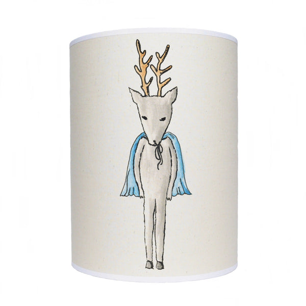 Super stag lamp shade/ ceiling shade