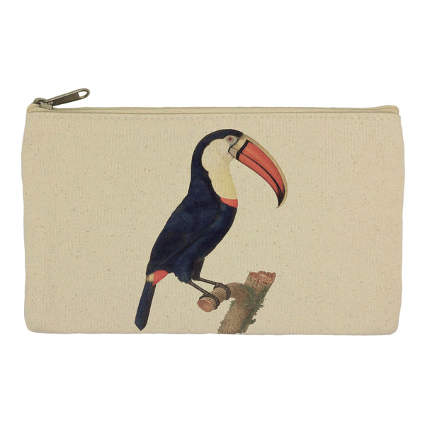 Toucan pencil case