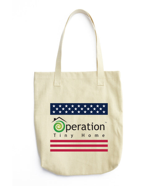 Tote Bag - Honoring Veterans