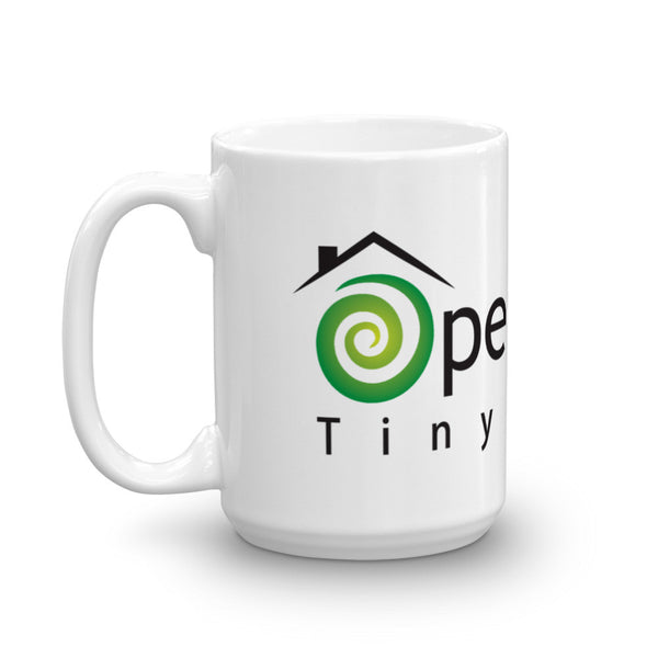 Mug - Operation Tiny Home