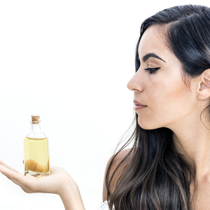 The Benefits of Pure Organic Skin Oils