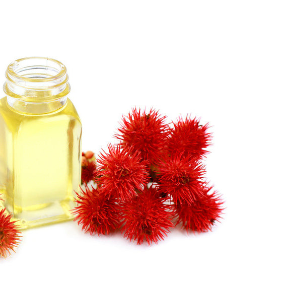 How Organic Castor Oil Treatments Can Benefit Hair?