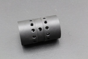 ALUMINUM NSR BARREL NUT