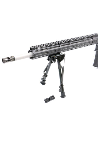 Bipod Mount for the AR-15