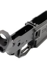 RAINIER ARMS MODIFIED TRIGGER GUARD