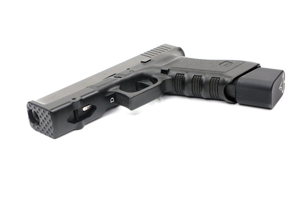 Glock Aftermarket Standoff Device Bottom View