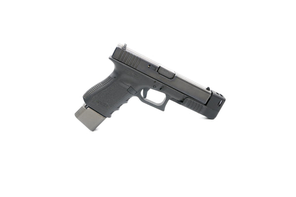 COMPENSATED GLOCK STAND OFF DEVICE