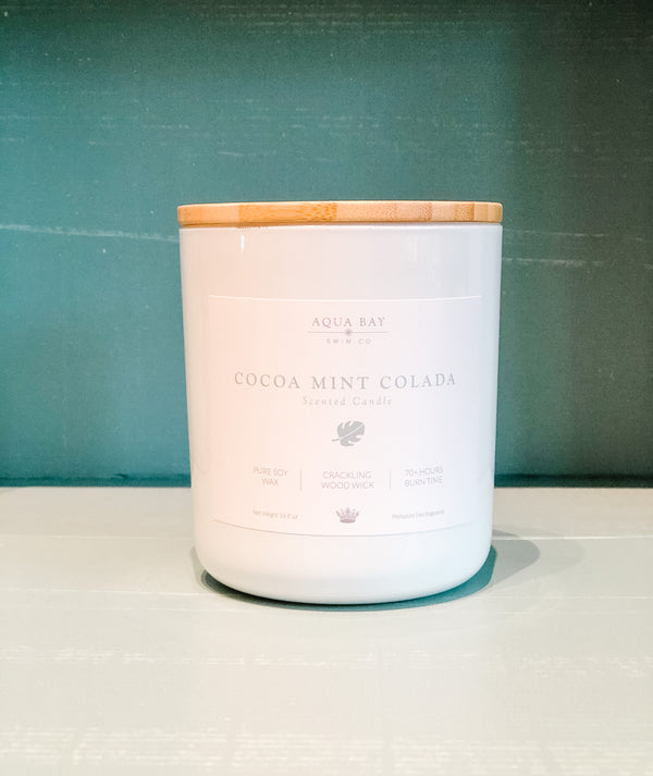 The Colada Candle Collection
