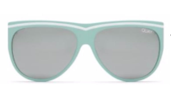 Quay Australia, quality, stylish, chic, Sunglasses, Hollywood Nights, Mint