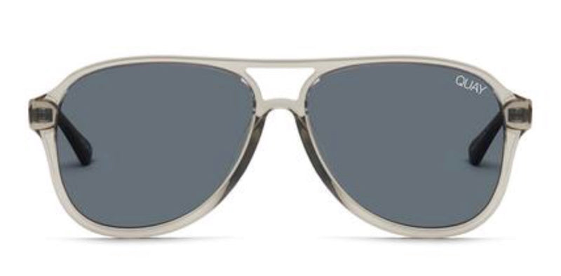 Quay Australia, quality, stylish, chic, Sunglasses, Underpressure, grey