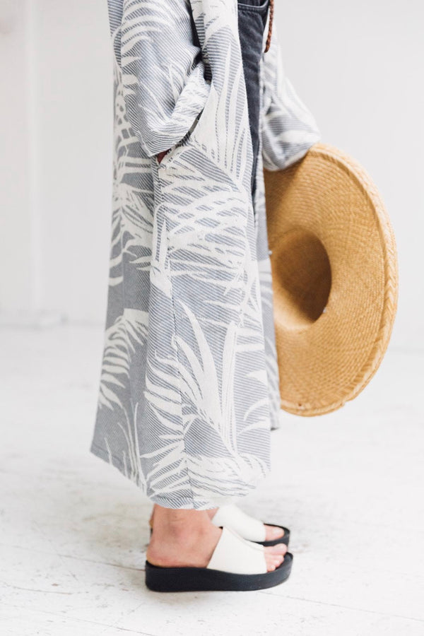 Tofino Towel - Serenity Beach Robe