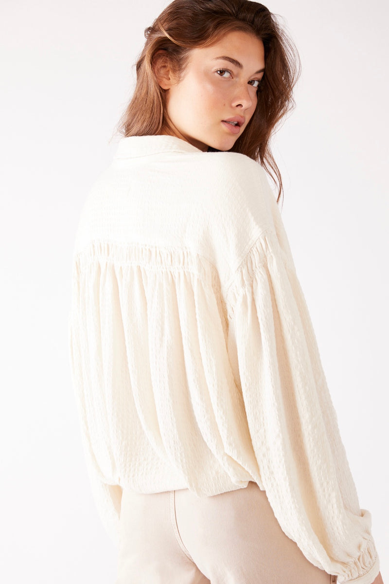 Free People Rockaway Solid
