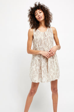 Free People Sundown Nightie