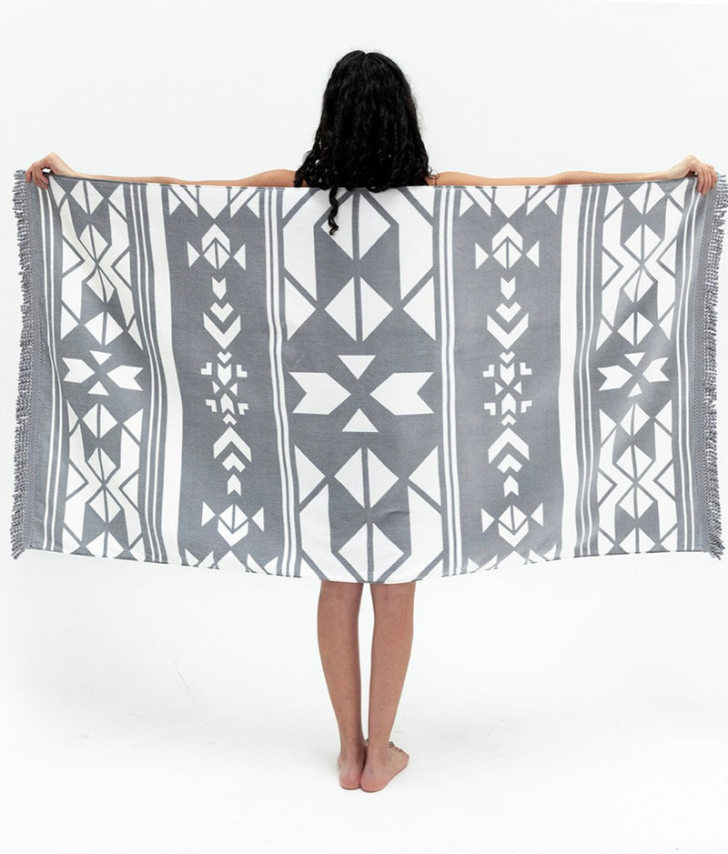 Tofino Towel - Vacate Beach Towel