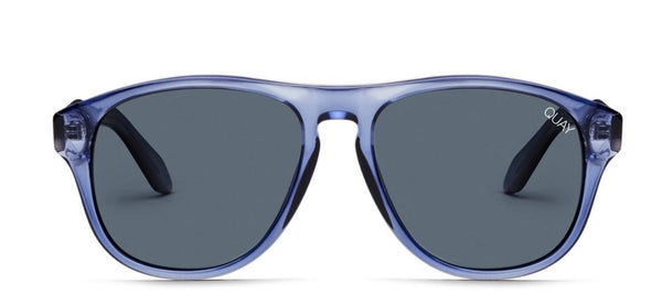 Quay Australia, Men's, Sunglasses, Lost Weekend, Blue