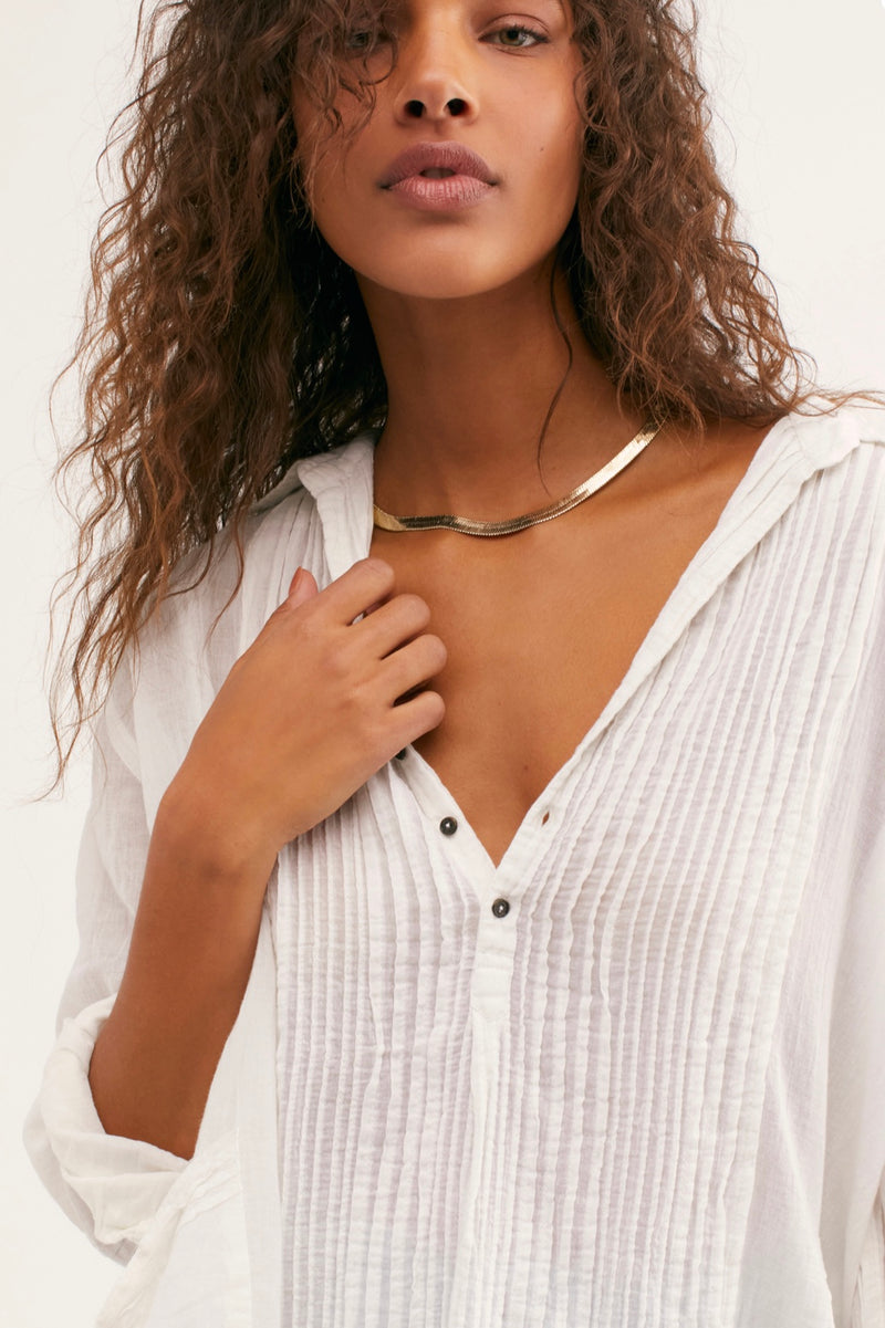 Free People Waverly Tunic