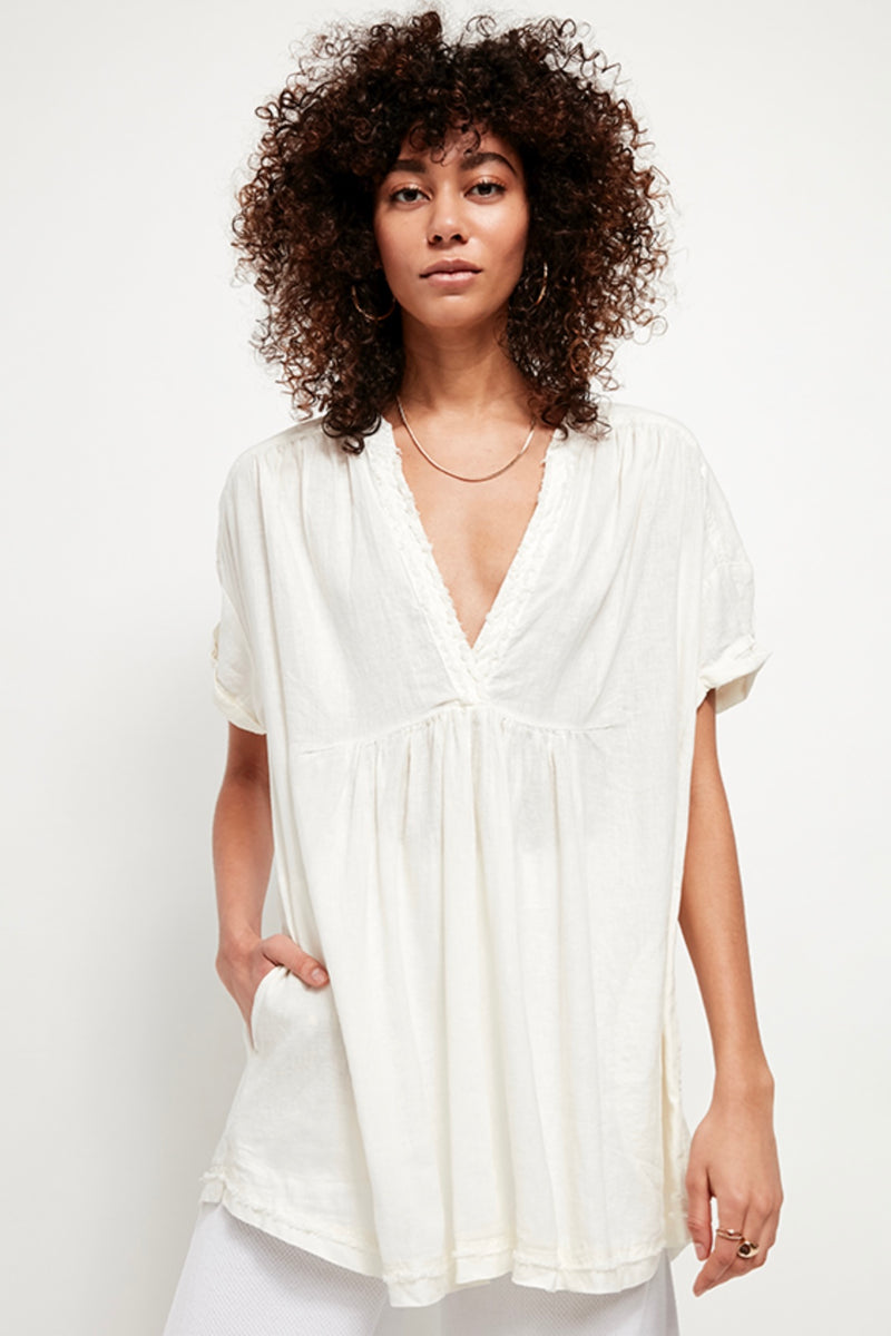 Free People Getaway With Me Tunic