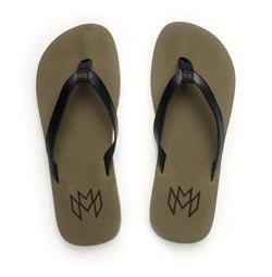 Malvados, mens, comfortable, flip flop, scotch