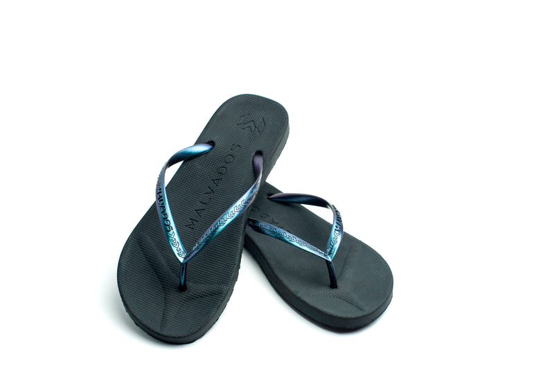 Malvados, playa, comfortable, supportive, toe, pillow, cushion, flip flop, jackson