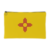 New Mexico Flag Accessory Bag