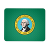 Washington State Flag Mousepad