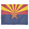 Arizona Flag - Fleece Blankets