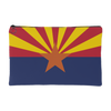 Arizona Flag Accessory Bag