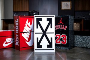 BoxUrKicks Big Sneaker Boxes