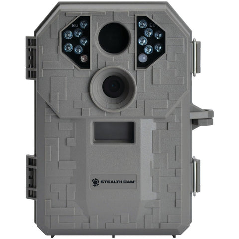Stealth Cam 6.0 Megapixel P12 50ft Scouting Camera - Mile High Bazaar