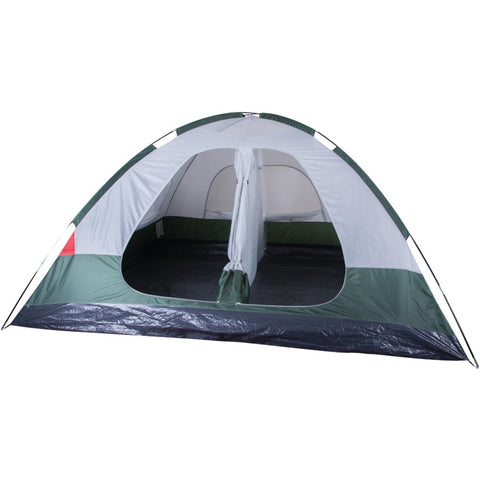 Stansport 2-room Grand 12 Dome Tent - Mile High Bazaar