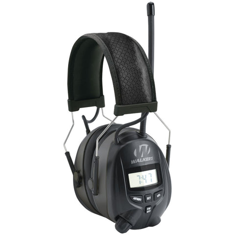 Walkers Game Ear Digital Am And Fm Radio Muff - Mile High Bazaar