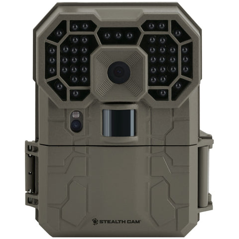 Stealth Cam 12.0 Megapixel No Glo Scouting Camera - Mile High Bazaar