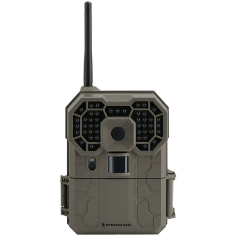 Stealth Cam 12.0 Megapixel Wireless No Glo Scouting Camera - Mile High Bazaar