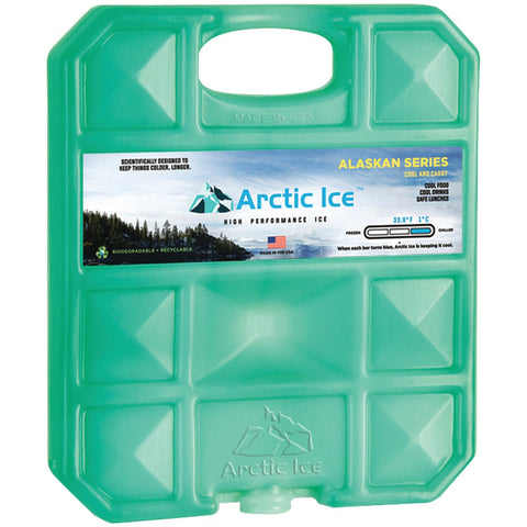 Arctic Ice Alaskan Series Freezer Packs (1.5lbs) - Mile High Bazaar