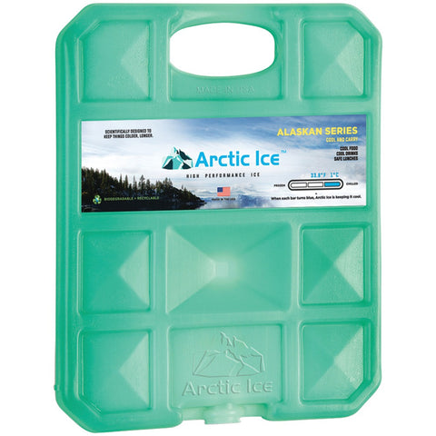 Arctic Ice Alaskan Series Freezer Packs (5lbs) - Mile High Bazaar