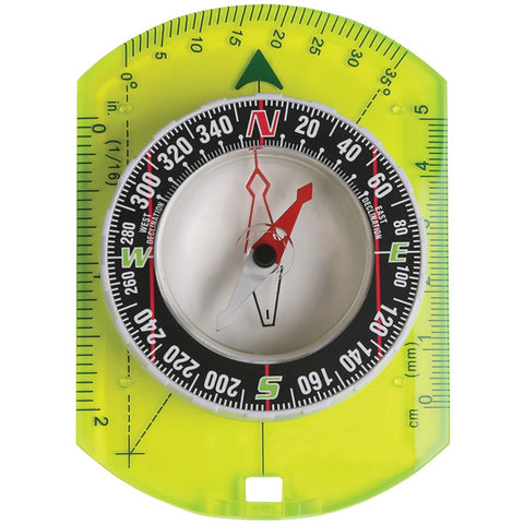 Stansport Map Compass - Mile High Bazaar