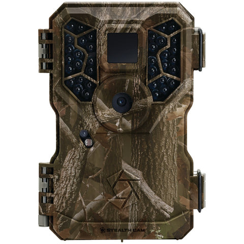 Stealth Cam 8.0 Megapixel Px36ng No Glo Scouting Camera - Mile High Bazaar