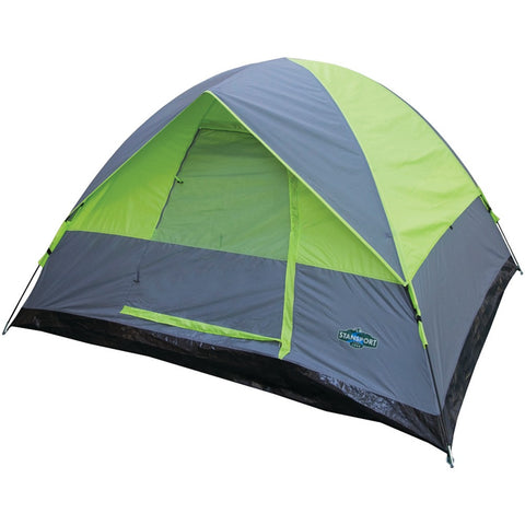 Stansport Pine Creek Dome Tent - Mile High Bazaar