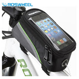 Portable Sports & Phone Cycling Bag