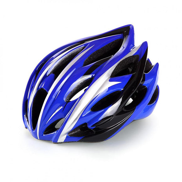 Ultralight Unisex Breathable Mountain Road Bike Helmet