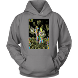 Pillow Fight Flyers Hoodie