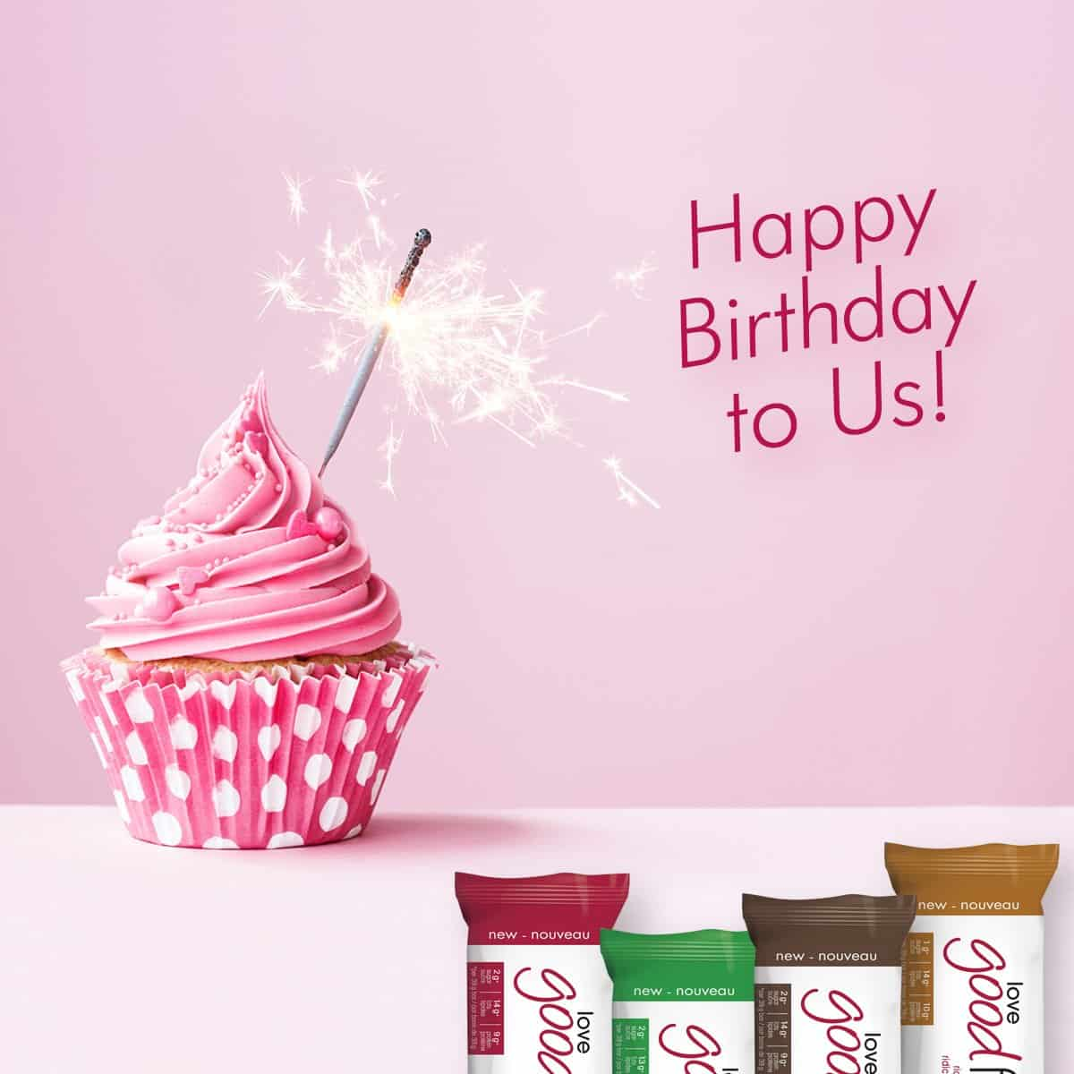 Happy 1st Birthday to us!!  Flash 20% Sale and a Big Thank You!