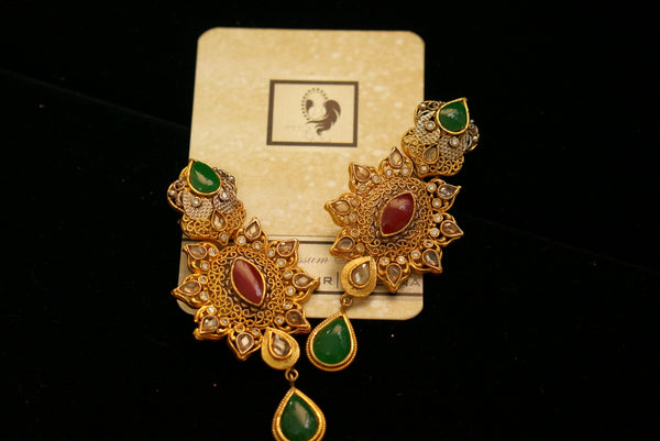 Azmi earrings