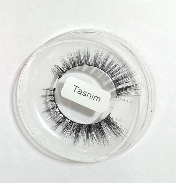 Mirror and you 3D lashes (Tasnim)