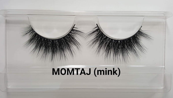 Mirror and You lashes (MOMTAJ)