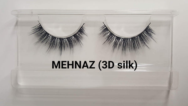 Mirror and You lashes (Mehnaz)