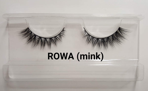 Mirror and You lashes (Rowa)