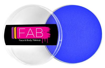 FAB Aquacolor Blue